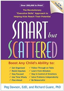 Book Study: Smart but Scattered